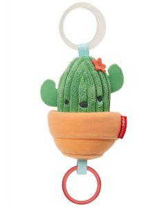 """Розвиваюча іграшка-підвіска з вібрацією """"Кактус"""", Skip Hop 9H836010"""
