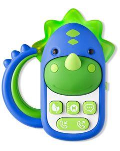 "Дитячий музичний телефон ""Динозавр"", Skip Hop 9J667110"