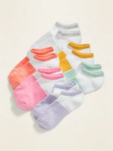 Набор носочков для девочки (6 пар)