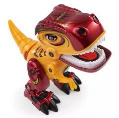 Металевий динозавр, світло, звук, (червоний) MING YUAN MY66-Q1203