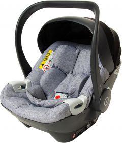 Автокрісло для малюків COCO i-Size (0-15 міс. до 13 кг.) Grey, Osann 100-100-01