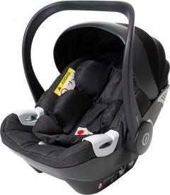 Автокрісло для малюків COCO i-Size (0-15 міс. до 13 кг.) Black, Osann 100-100-231