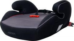 Дитяче сидіння-бустер з ременем, Junior Isofix z Gurtfix 104-150-271