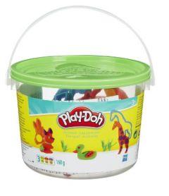 """Відерко з формами """"Тварини"""" Play-Doh 23413/23414"""