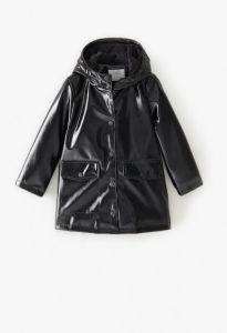 Куртка-дощовик для дівчинки