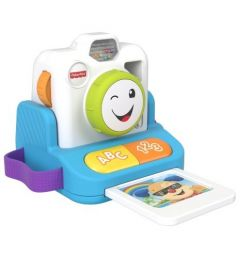 """Розвиваюча іграшка """"Фотоапарат"""", Fisher-Price GJW19"""