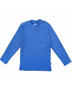 Трикотажний гольф для дитини (синій), 1821503
