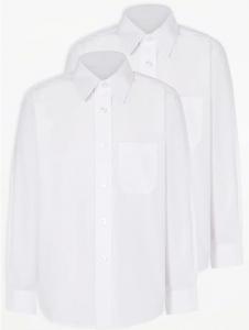 Набір сорочок для хлопчика Slim Fit 2шт.