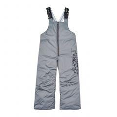 Зимові штани для дитини (сірі), 10ПЛ114