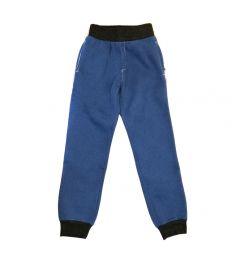 Трикотажні штани для дитини (сині), Robinzone ШТ-145