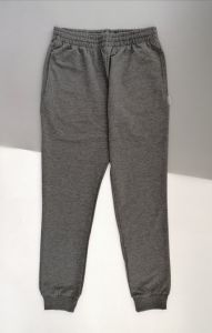 Трикотажные штаны для мальчика (темно-сірі), Robinzone ШТ-272
