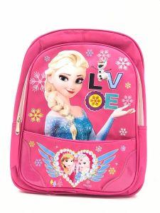 Рюкзак для дівчинки (рожевий), 112