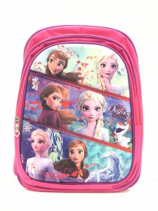 """Рюкзак для дівчинки """"Frozen"""" (рожевий), А07"""