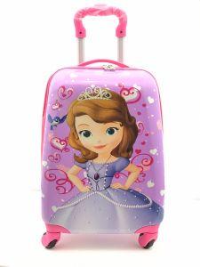 """Дитяча пластикова валіза """"Принцеса Софія"""", Disney"""