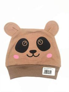 Трикотажна шапочка для дитини (коричнева), Lotex 411-01