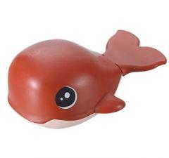 Іграшка для ванної Babyhood Кит червоний (BH-742R)