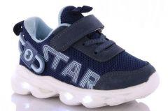 Кросівки для дитини (світяться при ходьбі), А10254-17