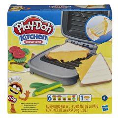 """Ігровий набір """"Сендвіч з сиром"""" Kitchen Creations Play-Doh E7623"""