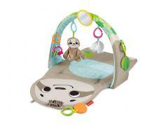 Розвиваючий килимок Sensory Sloth Gym, Fisher-Price GRV41