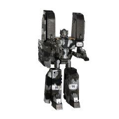"""Робот-трансформер """"Джамботанк"""", ROADBOT 31010R"""