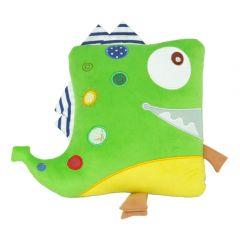 """Подушка динозаврик """"Фанні"""", Tigres ПД-0309"""