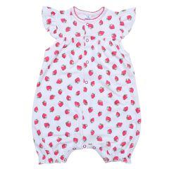 Трикотажний пісочник для малюка (полуничка), Minikin 200303
