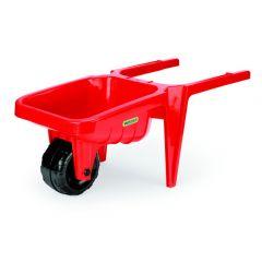 Тачка для піску (червона) Wader 74800
