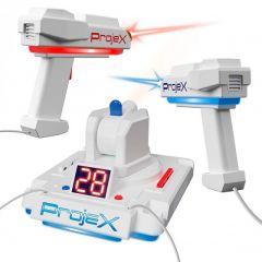 Ігровий набір для лазерних боїв Laser X Проектор (52703)