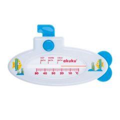 """Термометр для води """"Кораблик"""", AKUKU A0396"""