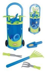 Набір юного садівника, Kronos Toys F07