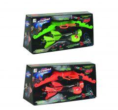 """Ігровий набір - Арбалет """"Storm Bow"""" (зелений), AOXing АХ1021"""