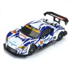 Радіокерована машина Autobacs Super GT Toyota на р/к 1:16 20127G