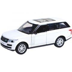 Автомобіль - Range Rover Vogue (Білий, 1:32) [VOGUE-WT]
