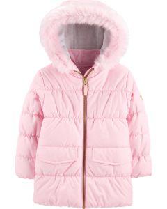 Куртка-трансформер 4-в-1 для дівчинки