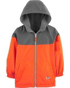 Двусторонняя курточка для ребенка