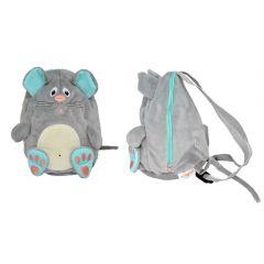 """Іграшка - рюкзак """"Мишеня"""",Tigres ІГ-0081"""