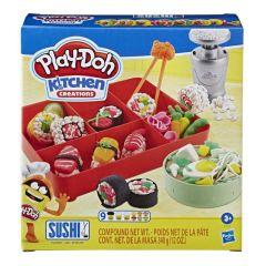 "Ігровий набір ""Суші"" Kitchen Creations Play-Doh E7915"