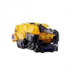 Машинка-трансформер Screechers Wild! L 2 - Ті-Реккер (EU683121)
