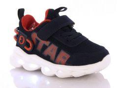 Кросівки для дитини (світяться при ходьбі), А10254-1
