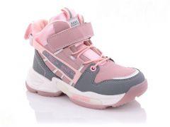 Чобітки для дівчинки, B30220-8