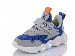 Кросівки для дитини (світяться при ходьбі), B10373-2