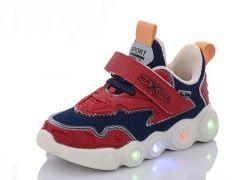 Кросівки для дитини (світяться при ходьбі), B10373-13
