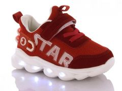 Кросівки для дитини (світяться при ходьбі), А10254-13