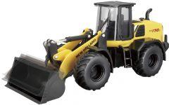 Автомодель серії Construction - New Holland Екскаватор W170D (1:50), BBURAGO 18-32083