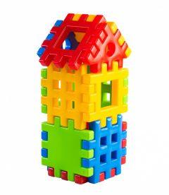 """Іграшка-конструктор """"Поєднайко"""" 13 елементів,Tigres 39196"""