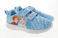"""Кросівки для дівчинки """"Frozen"""", BLD2FRO21_BLUE _ $/C/Z"""