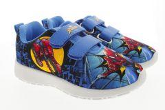 """Кросівки для хлопчика """"SPIDER-MAN"""", BLDSPM_NAVY_$/C/Z"""