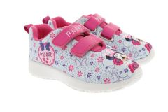 "Кросівки для дівчинки ""MINNIE"", BLDSTC13_PINK_$/C/Z"