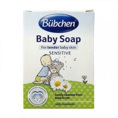 Мило для немовлят Бюбхен, 125 г., 12016579/44