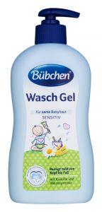 Гель для миття немовлят Бюбхен, 400 мл., 12244725/67